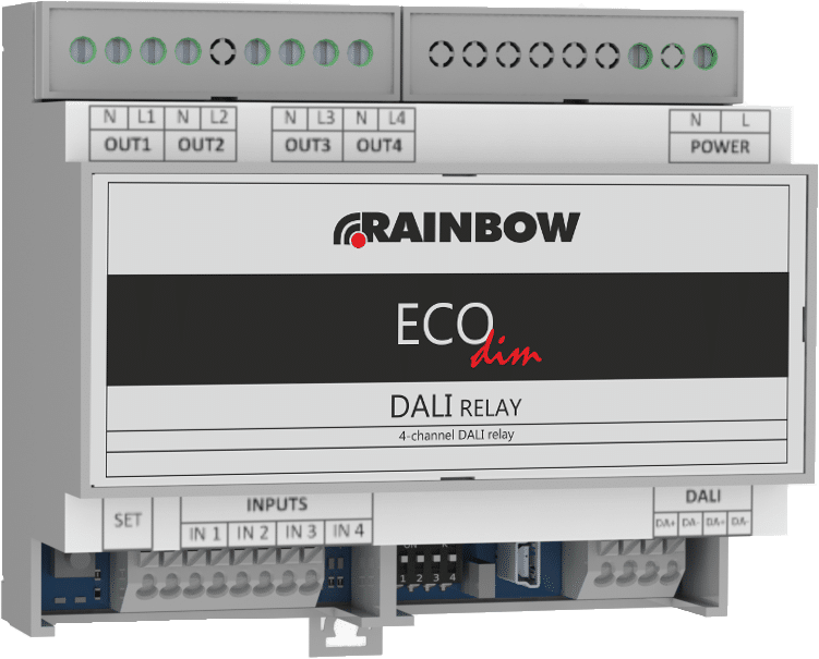 DALI Relay Image
