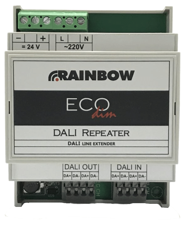 DALI Repeater Image