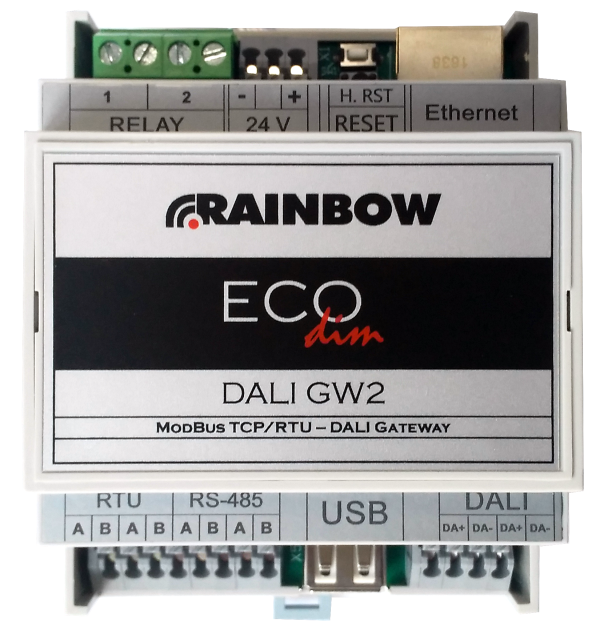 DALI GW2 Image