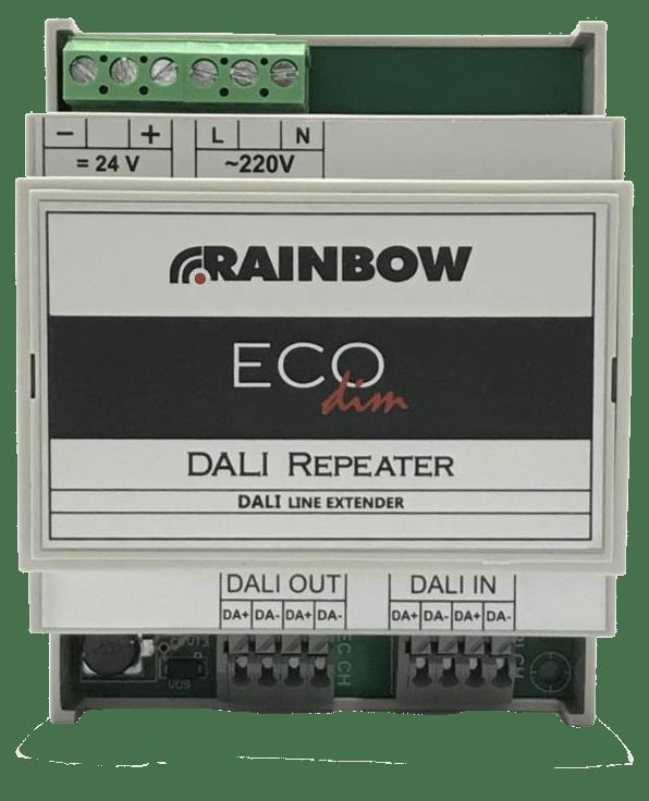 DALI Repeater Image
